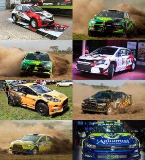 Campeonato FIA da Africa de Ralis: Favoritismo para a Kabras Sugar Racing