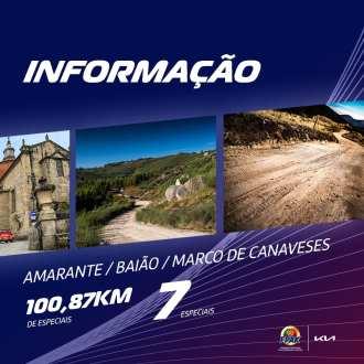 Campeonato Portugal de Ralis arranca este fim-de-semana com o Rali Terras D'Aboboreira
