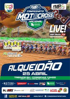 Nacional MX – Jogos Santa Casa arranca em Alqueidão