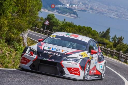 Joaquim Teixeira vence Divisão Turismo 2 e alcança pódio na categoria com exibição de luxo