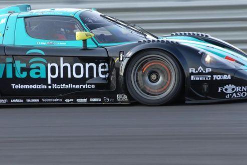 Thomas Biagi, Campeão do Mundo FIA GT confirma participação no Campeonato de Portugal de Velocidade by Sport TV