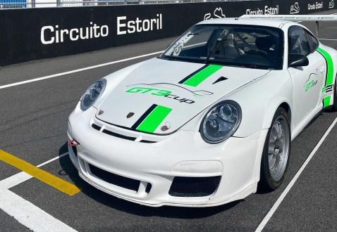 Nova época prestes a começar para a Veloso Motorsport