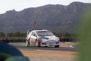 Carro do FIA RX2 recebe aprovação