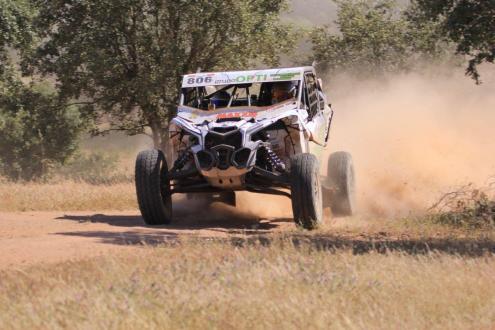 Benimoto Racing com duas vitórias em Beja