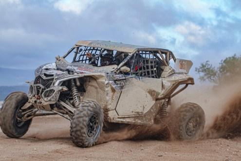 Benimoto Racing em Beja na defesa do título