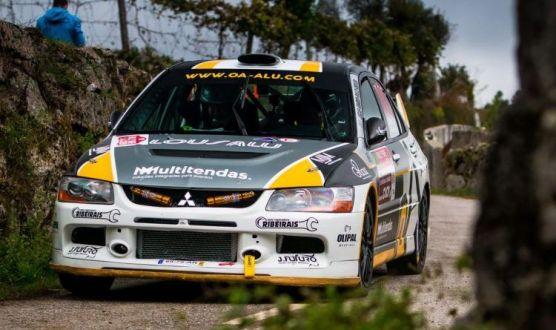 Edição 2021 do Rally Fafe Montelongo  cancelada devido à situação pandémica
