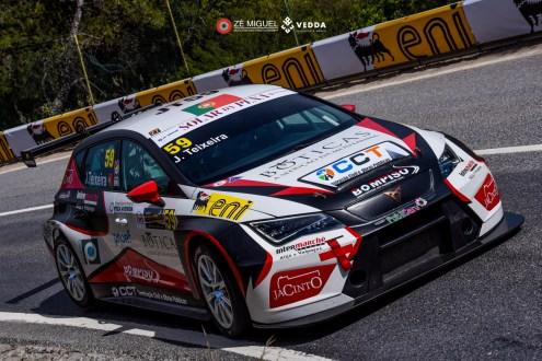 Joaquim Teixeira quer triunfar na dupla batalha de Boticas