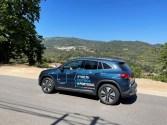 Mercedes-Benz e Clube Escape Livre apresentam 1ª volta elétrica a Portugal