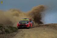 Photos Vodafone Rallye de Portugal- 1ª Etapa