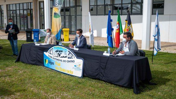 Race4Eco promove a melhoria  ambiental no Rali da Bairrada