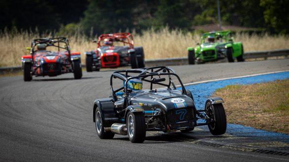 Seis vencedores distintos no regresso do Super Seven by Toyo Tires a Jarama!