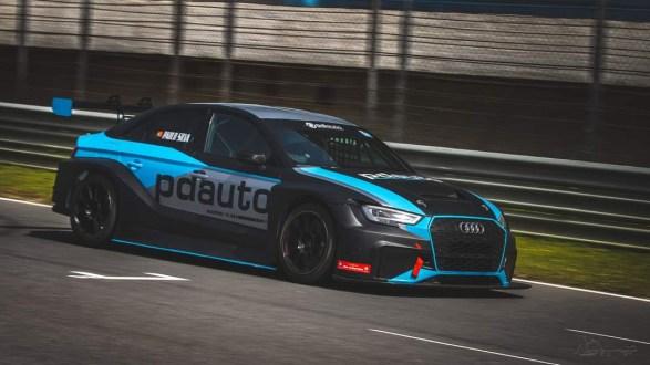 Supercars Endurance atrai mais dois TCR para a Ronda do Estoril
