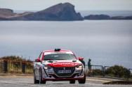 EFC Rally Team sem pressão para o Rali Vinho da Madeira