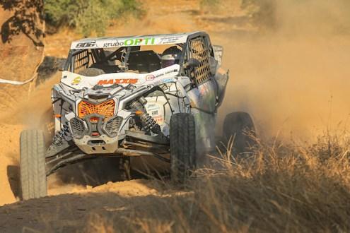 Benimoto Racing em Reguengos na 4ª etapa do CNTT