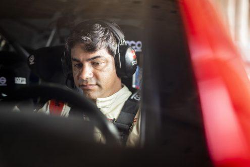 EFC Rally Team procura pódio no CPR2 em Chaves