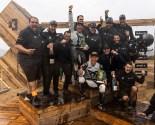 A CUPRA conquista o seu primeiro pódio no Extremo E no Island X Prix na Sardenha
