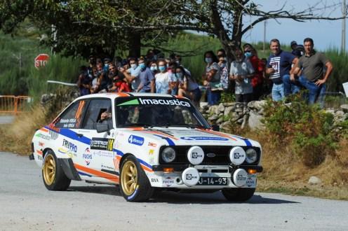 Eduardo Veiga é presença confirmada no Rallye Vidreiro Centro de Portugal Marinha Grande