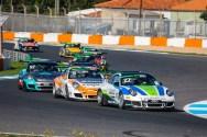 GT3 Cup: quarta jornada à descoberta  da pista de Jerez de la Frontera
