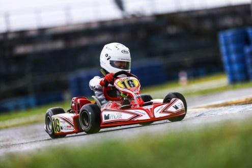 Lourenço Antunes sagra-se Vice-campeão de Portugal de Karting