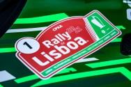 1ª edição do Rally de Lisboa foi um sucesso