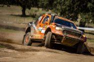 Team Consilcar muito satisfeito com presença na Baja Oeste de Portugal