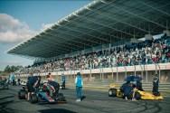 Fórmula 1 Históricos regressam ao Autódromo do Estoril