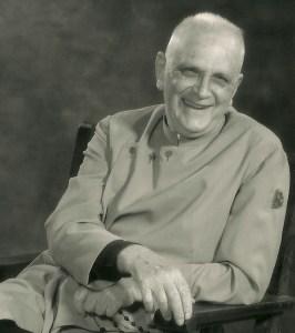Founder Very Rev Gerald MC Fitzgerald