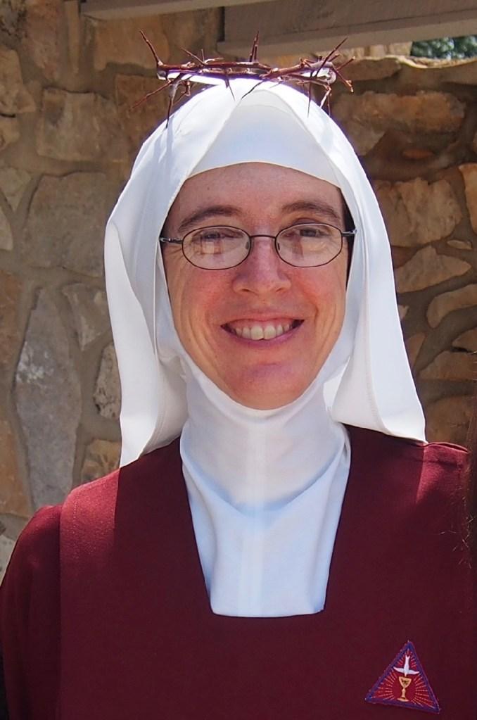Sister Christiana of Christ the King