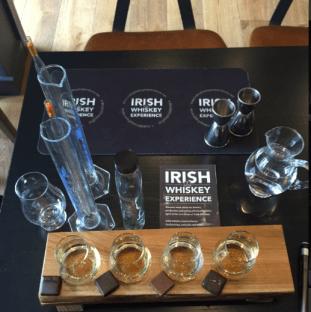 The Irish Whiskey Experience/The Celtic Whiskey Bar and Larder, Killarney