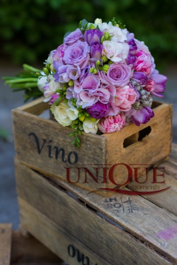 Buchete de mirese Iasi cu flori de primavara