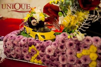 podium-din-flori-botez