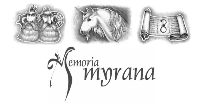 Nandurion Memoria Myrana