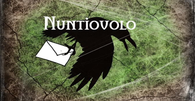 Nuntiovolo