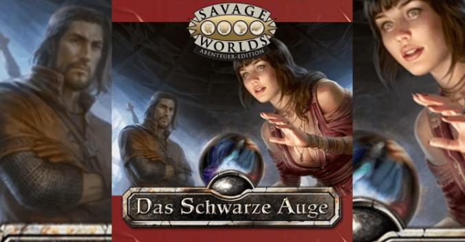 Savage Worlds Aventurien