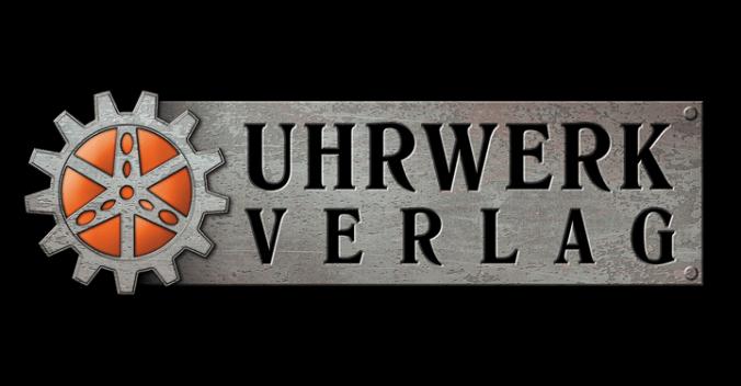 Uhrwerk-Verlag-Logo