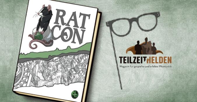Teilzeithelden RatCon 2019