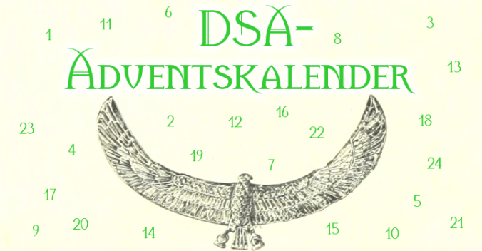 DSA-Adventskalender