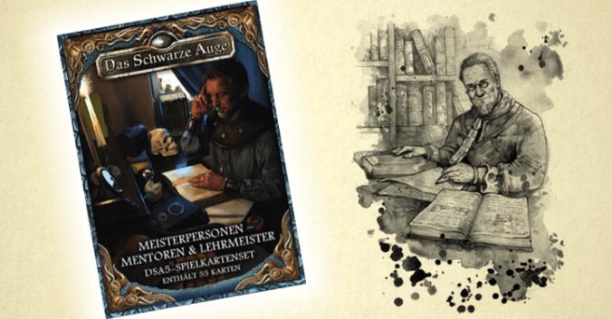 Engor Meisterpersonen und Lehrmeister
