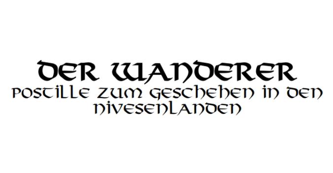 Der Wanderer