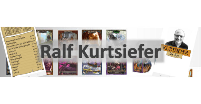 Ralf Kurtsiefer Patreon