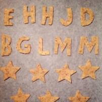 Keksspielereien