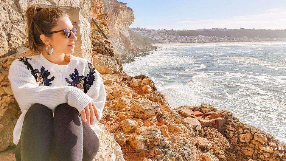 Nazaré | Viagem para Portugal