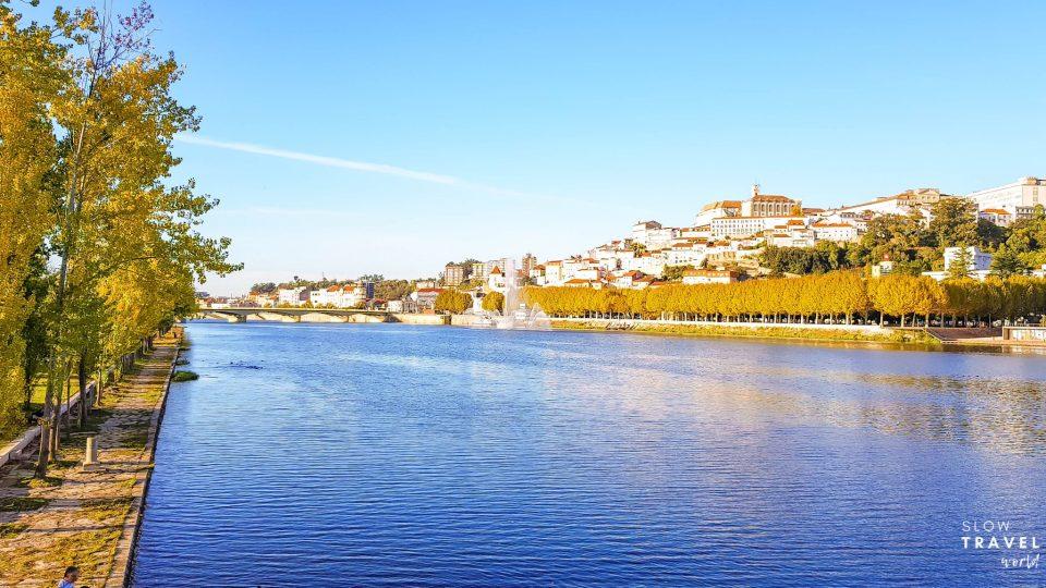 Viagem para Portugal | Coimbra