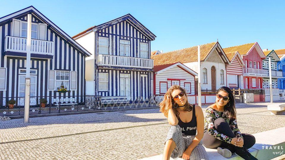 Aveiro   Roteiro de Viagem para Portugal