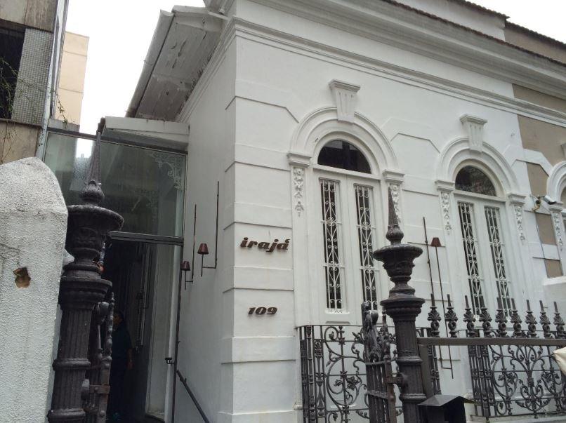 Irajá Gastrô | Restaurantes no Rio de Janeiro