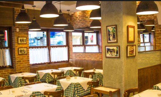 La Trattoria | Restaurantes no Rio de Janeiro