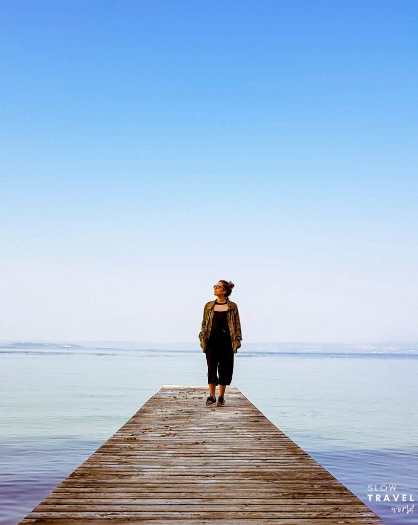 Imensidão - Lago di Garda