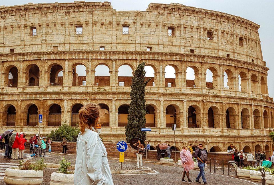 Coliseu | O que fazer em Roma