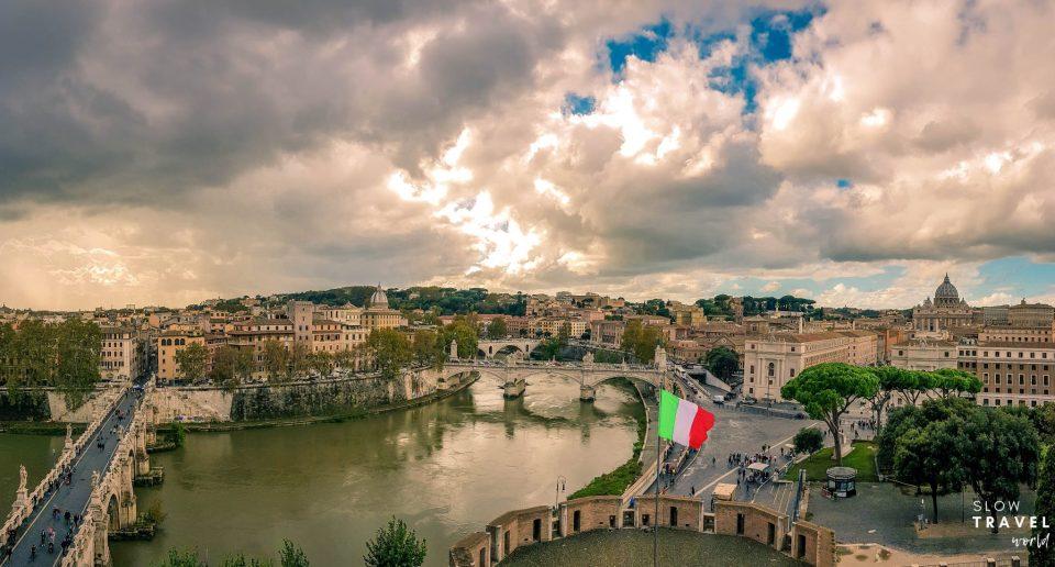 Roteiro de Viagem Pela Itália | Roma | Itália
