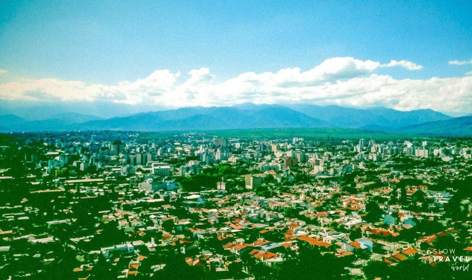 Visual de Salta | O que fazer em Salta Argentina